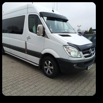 Турпоездки на микроавтобусе